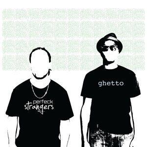 Image for 'Ghetto'
