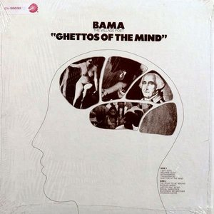 Image pour 'Ghettos of the Mind'