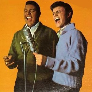 Image for 'Chubby Checker & Bobby Rydell'