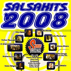 Image for 'SalsaHits 2008'