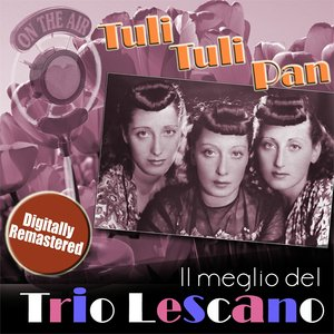 Imagem de 'Il meglio del Trio Lescano'