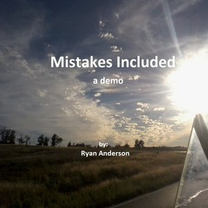 Image for 'Mistakes Included, A Demo'