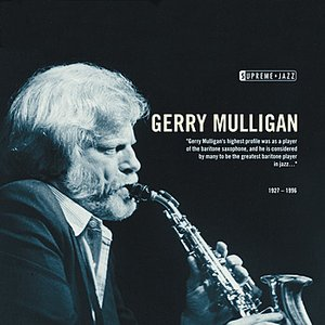Image for 'Supreme Jazz - Gerry Mulligan'