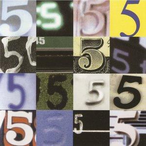 Bild für 'The Five Short Minutes EP'