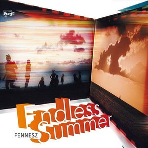 """Endless Summer""的封面"