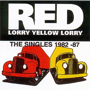 Immagine per 'The Red Lorry Yellow Lorry Singles Collection 1982-87'