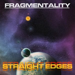 Image for 'Straight Edges'
