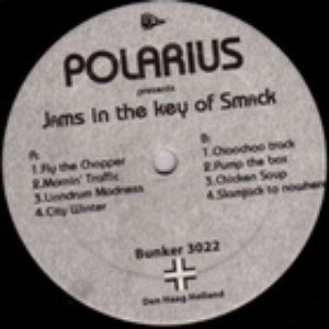 Image for 'Jams in the Key of Smack'