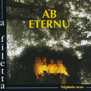 Image for 'Ab Eternu (Polyphonies corses)'