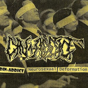 Image for 'Neurosexual Deformation'