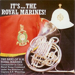 Image for 'It's… The Royal Marines!'