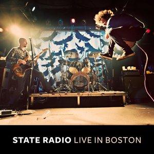 Imagen de 'Live in Boston'