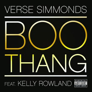 Bild für 'Boo Thang (Feat. Kelly Rowland) - Single'