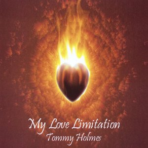 Image for 'My Love Limitation'
