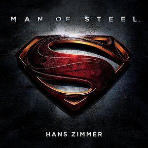 Image for 'Man Of Steel (Hans' Original Sketchbook)'