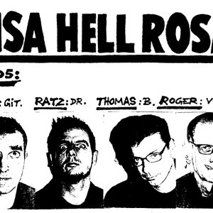 Image for 'lisa hell rosa'