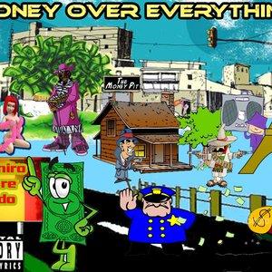 Image for 'Money Forever'
