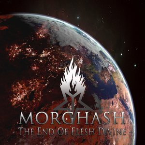 Image for 'The End Of Flesh Divine (2011)'