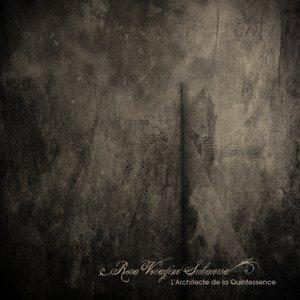 Image for 'L'Architecte de la Quintessence'