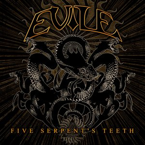 Image for 'Five Serpent's Teeth'