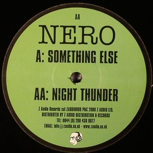 Image for 'Something Else / Night Thunder'