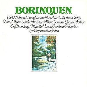 Image for 'Borinquen'