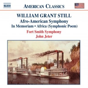 Image for 'STILL: In Memoriam / Africa / Symphony No. 1, 'Afro-American''