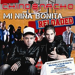 Image for 'Mi Niña Bonita - Reloaded'
