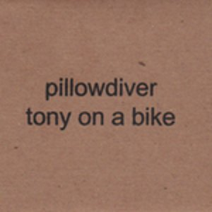 Image for 'Tony On A Bike'