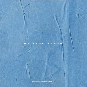Image pour 'The Blue Album'