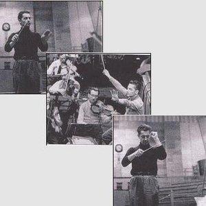 Image for 'Philharmonia Orchestra, Herbert von Karajan'