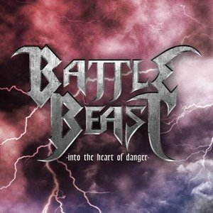 Image for 'Into The Heart Of Danger'