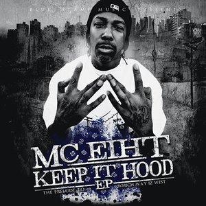 Bild för 'Keep It Hood'