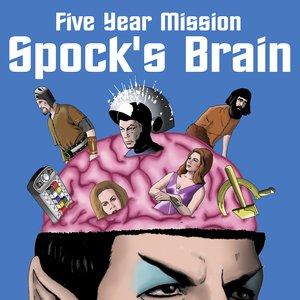 Imagem de 'Spock's Brain'