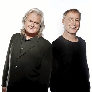 Image pour 'Ricky Skaggs & Bruce Hornsby'
