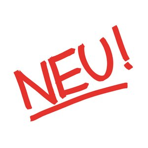 Image for 'Neu! Digital Box'
