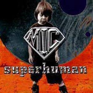 Image for 'Superhuman'