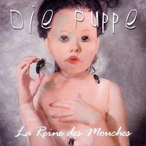 Image for 'La Reine des Mouches'