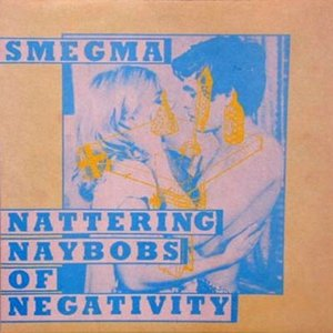 Image for 'Nattering Naybobs Of Negativity'