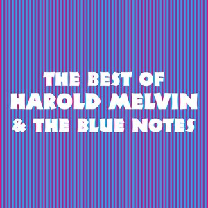 Image pour 'The Best of Harold Melvin & The Blue Notes'
