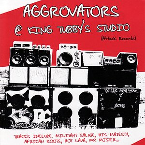 Image for '@ King Tubby's Studio'