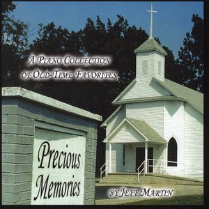 Image for 'Precious Memories'