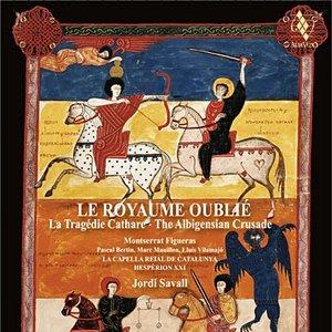 Image for 'Jordi Savall; Le Concert des Nations'