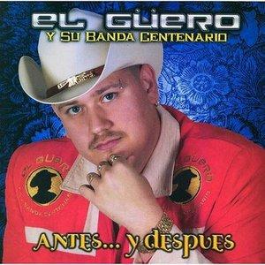 Image pour 'El Güero Y Su Banda Centenario'