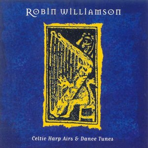 Image for 'Celtic Harp Airs And Dance Tunes'
