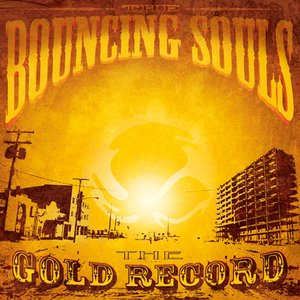 Image for 'The Gold Record'