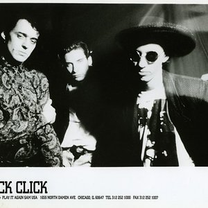 Image for 'Click Click'
