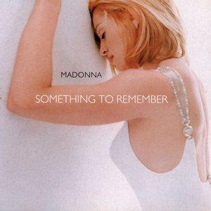 Imagen de 'Something To Remember (U.S. Version)'