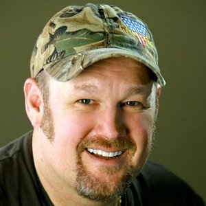 Image for 'Larry The Cable Guy'