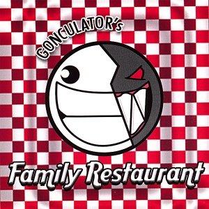 Image for 'Gonculator's Family Restaurant'